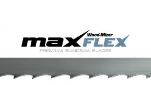 MaxFLEX bandsågblad