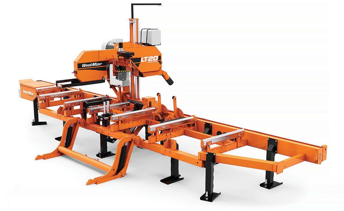 LT20 Sawmill