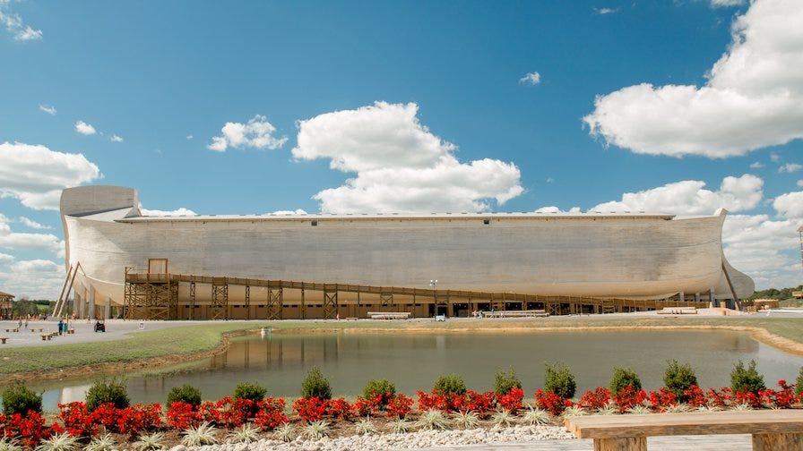 Ark Encounter Day